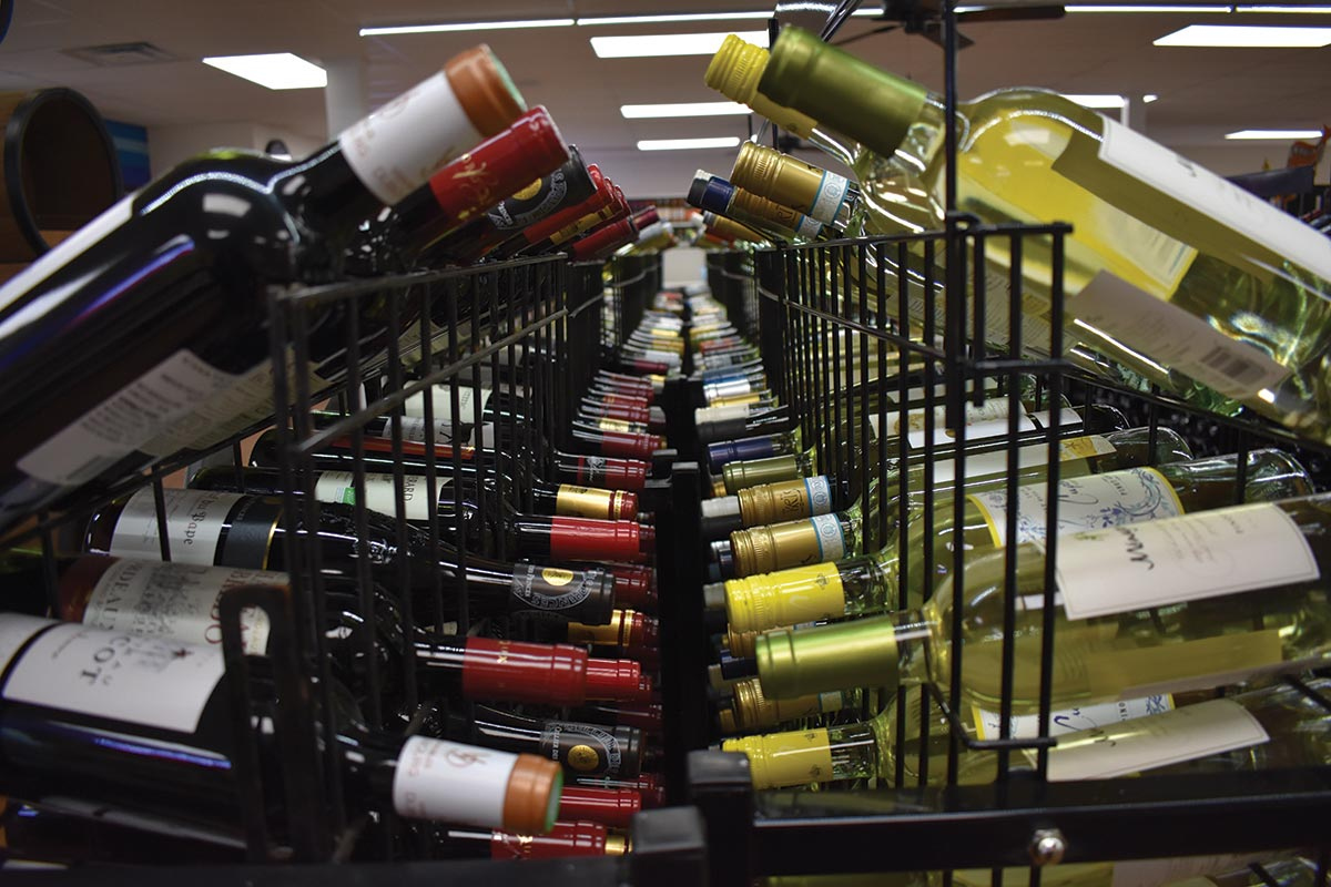 Retail Review: Ken's Wine & Spirits