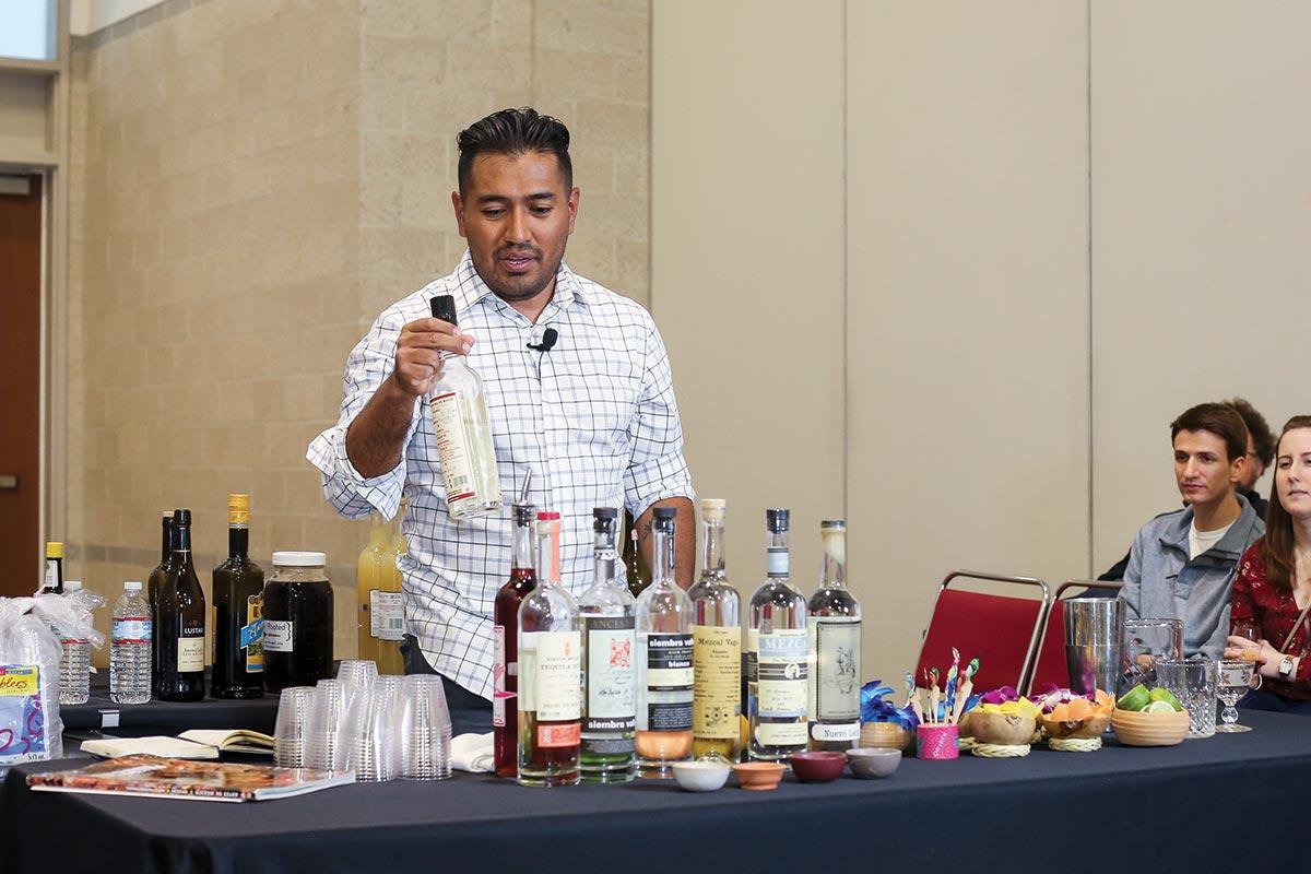 Eat Drink RI Festival Culminates in Grand Tasting