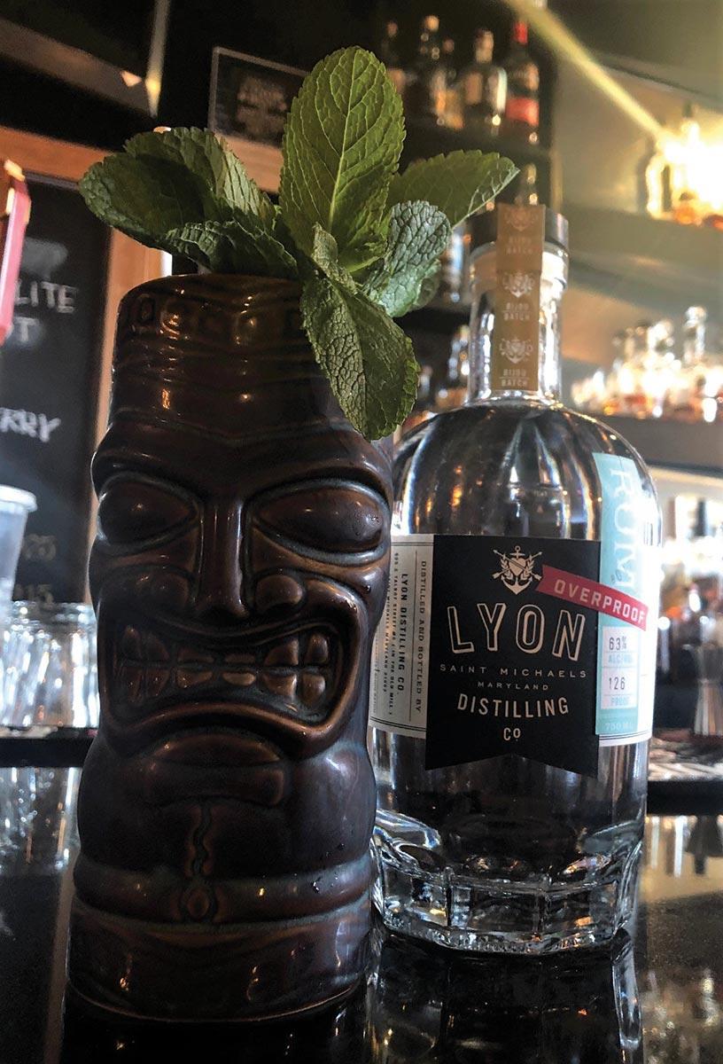 Lyon Distilling Rums Highlighted During New Haven Brunch