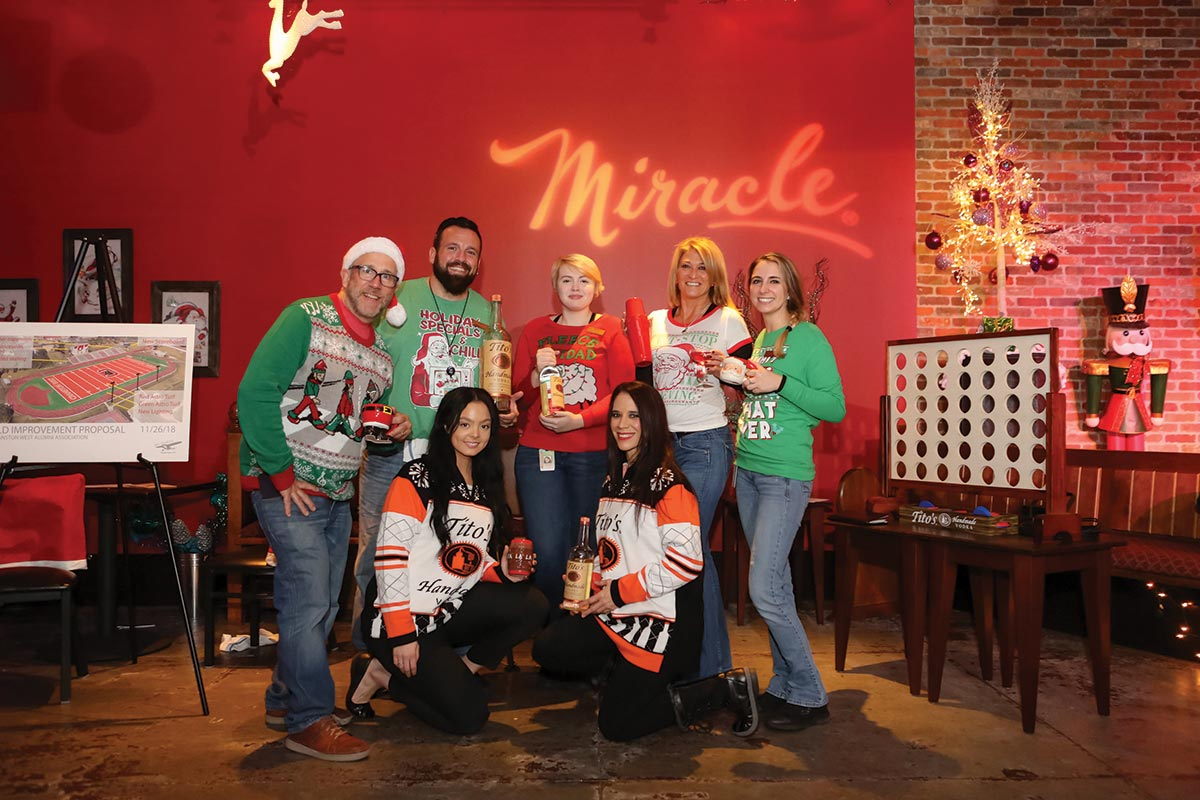 Twin River Casino Hotel Hosts Benefit for Local Charities