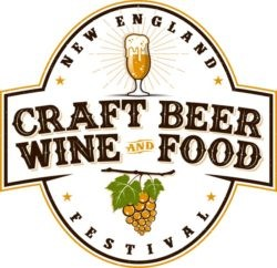 March 24, 2018: New England Craft Beer, Wine & Food Festival
