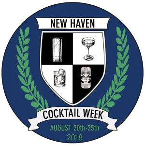 New Haven Cocktail Week @ New Haven | Connecticut | United States