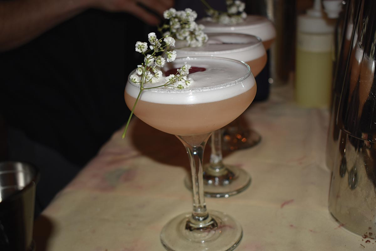Sparkling Cocktail Competition Features Santa Margherita Brands