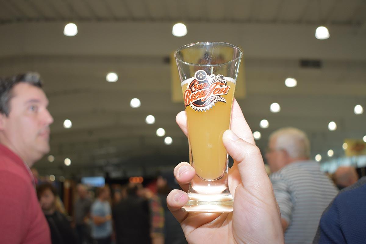 Mohegan Sun Hosts Seventh Annual Sun Brewfest