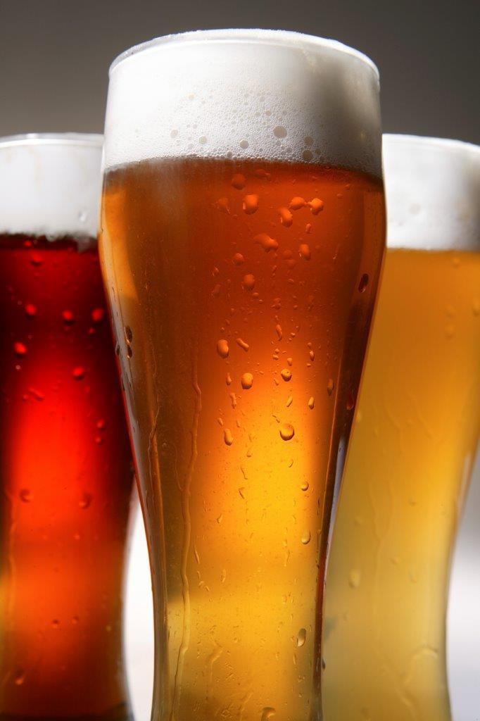 Beer Column: Ancient Beer Uncorked