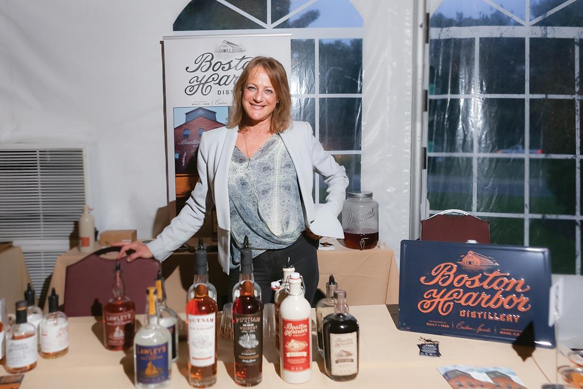 Annual Taste of Rhode Island Benefits Nonprofit