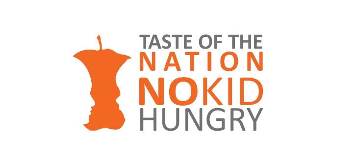 September 30, 2018: Taste of the Nation Fundraiser
