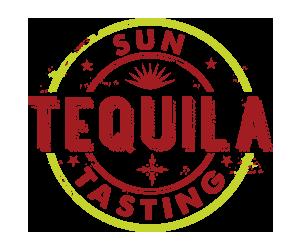 July 20, 2018:  Sun Tequila Tasting