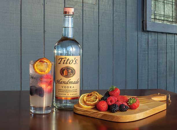 July Cover Story: Vodka, All-American Spirit or Nyet?
