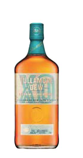 New Tullamore D.E.W. Expression Debuts