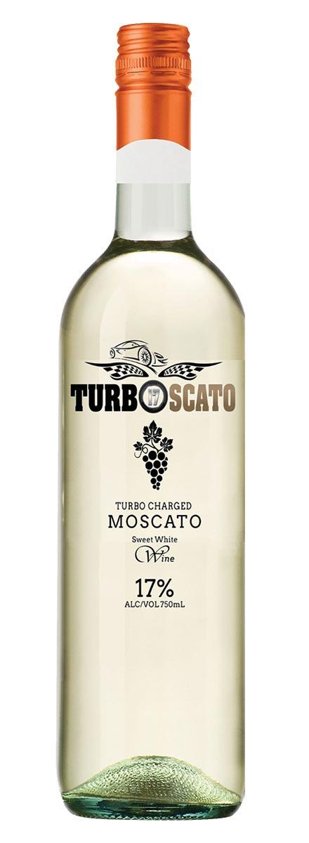 New Moscato Added to Murphy Distributing Portfolio