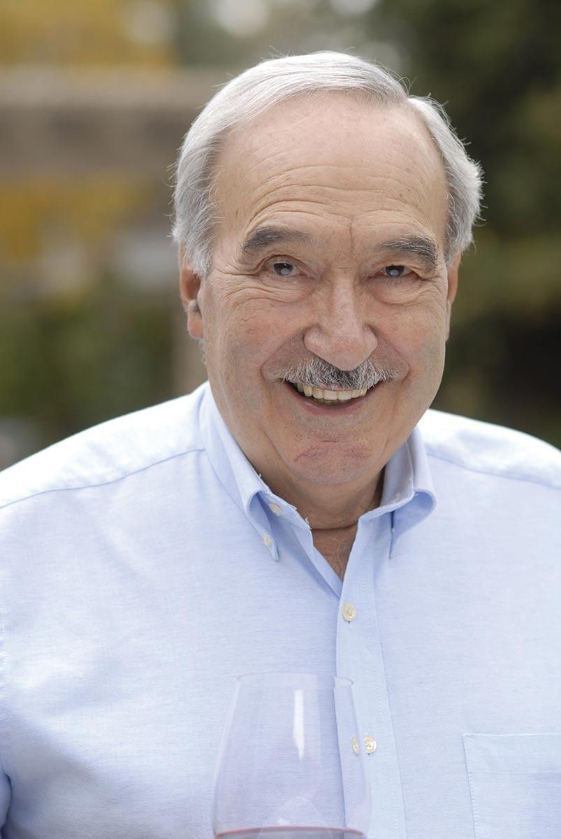 Founding Member of Delicato Family Vineyards Passes Away