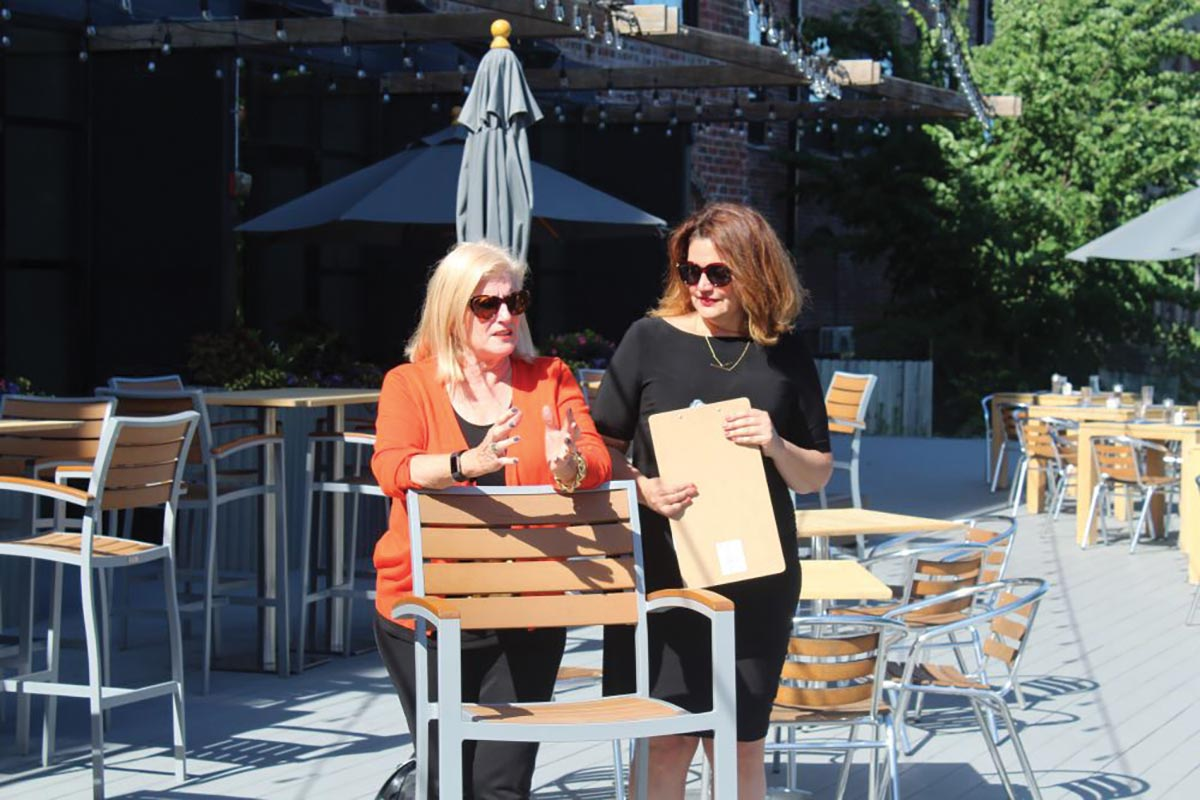 Women in Hospitality Launches Local Mentorship Series