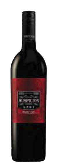 Opici Debuts Auspicion Mystic Red Blend