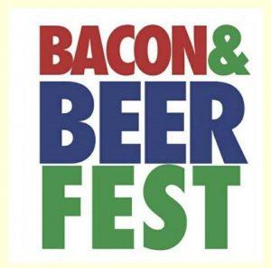 Bacon & Beer Fest RI @ Cranston Print Works | Cranston | Rhode Island | United States