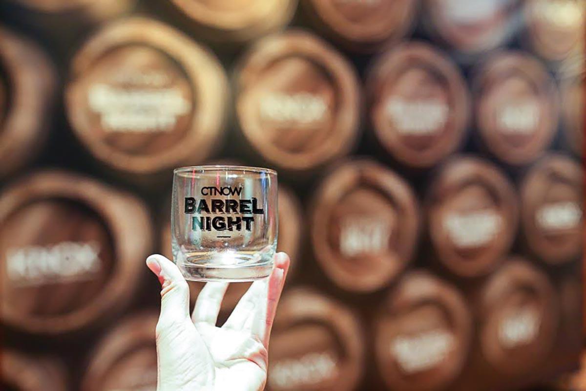 Barrel Night Hartford Celebrates Brands for Charitable Efforts