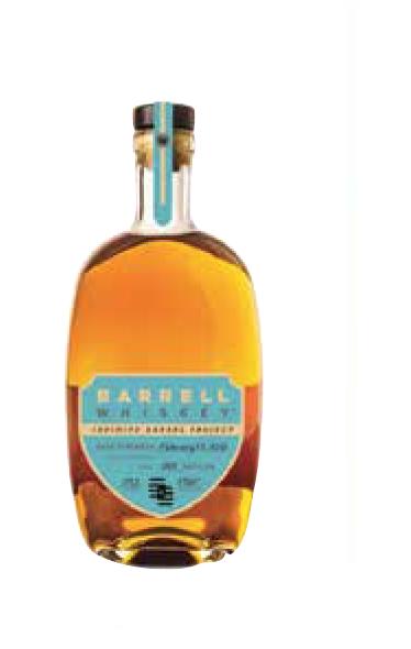 Barrel Introduces Infinite Barrel Project