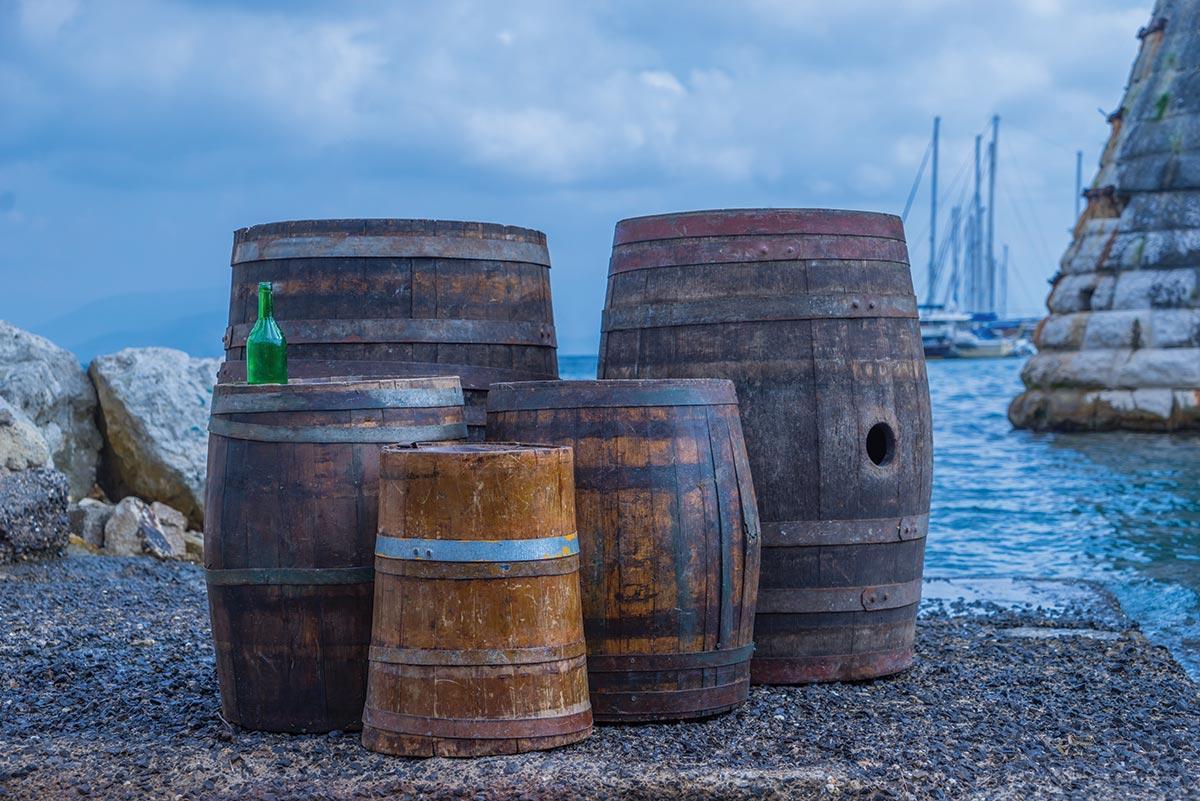 Beer Column: Brewing in the Colonies