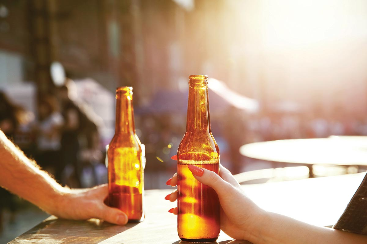 On Premise Advice: Summer Time Is Miller Time