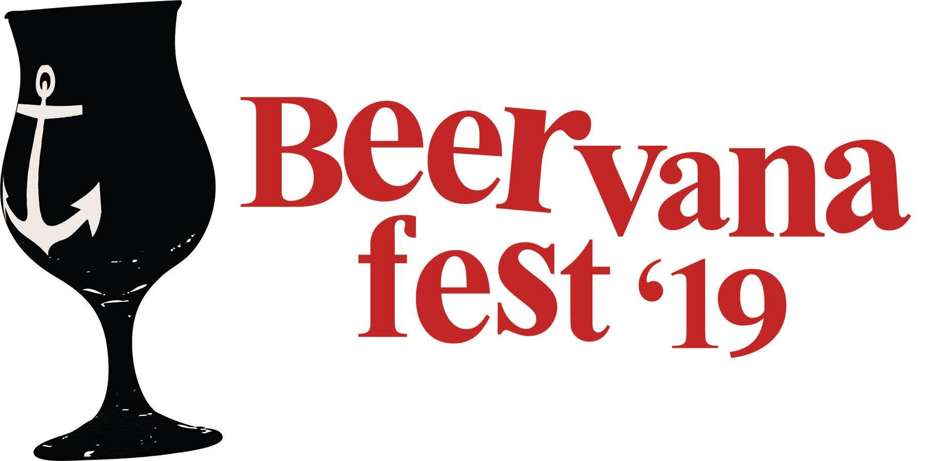 October 26, 2019: Beervana Fest