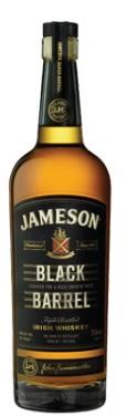 Jameson Releases New Packaging for Black Barrel