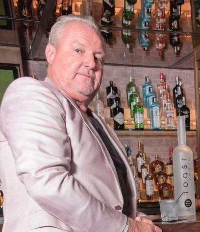 Toast Vodka Names Industry Veteran as New CEO