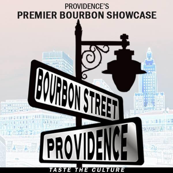 November 8, 2018: Bourbon Street Providence