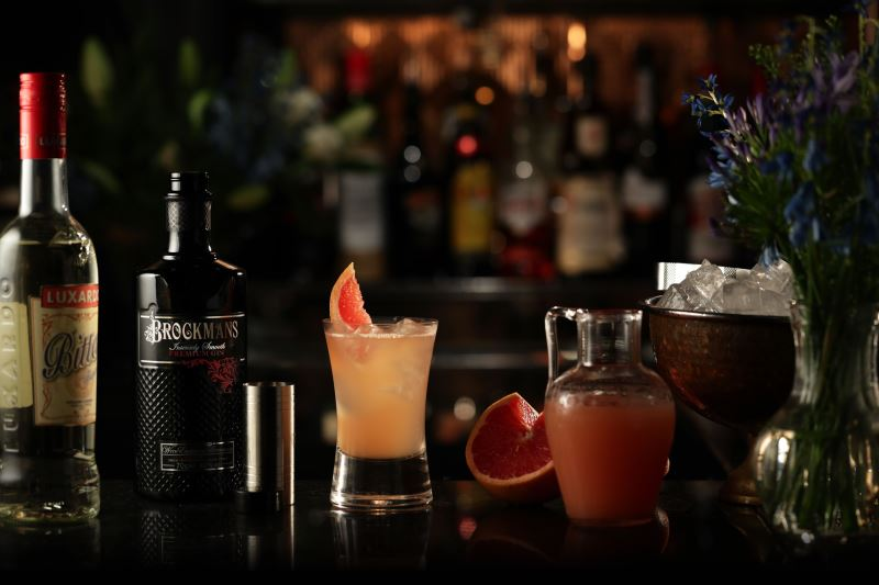 Spring Cocktail Collection