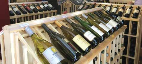 Back to Basics: Selling Chardonnay