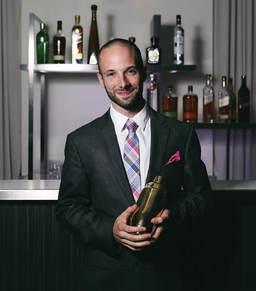 USBG, Diageo World Class Names 2017 U.S. Bartender of the Year