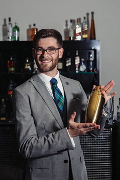 Diageo/USBG World Class Names 2016 Bartender of the Year