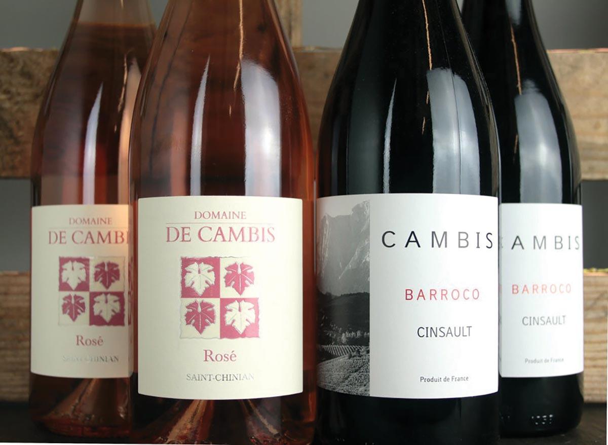 The Wine Bros. Adds New Languedoc Wines to Portfolio
