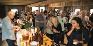 Taste of Fairfield - WinterFest @ Brooklawn Country Club   Fairfield   Connecticut   United States