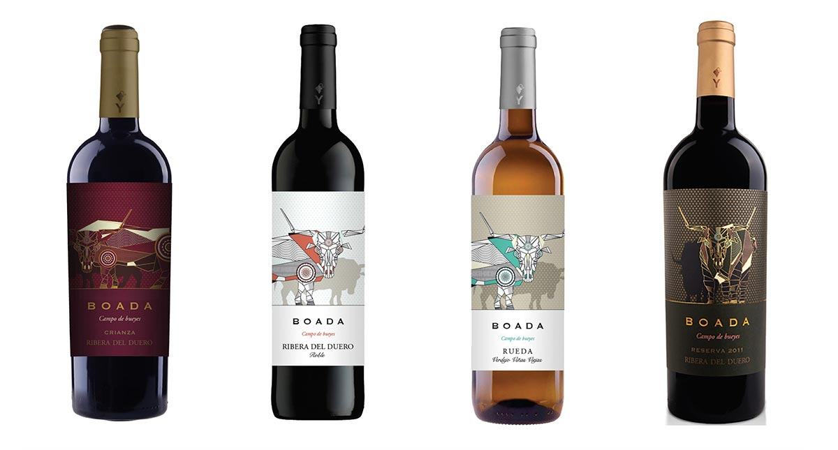 Boada Wines Offered through Fox Point Wine & Spirits