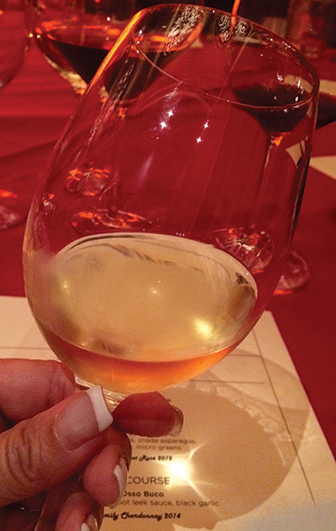 Murphy Distributors Features Frank Family Wines