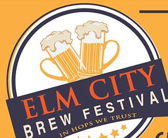 November 17, 2018: Elm City Brewfest