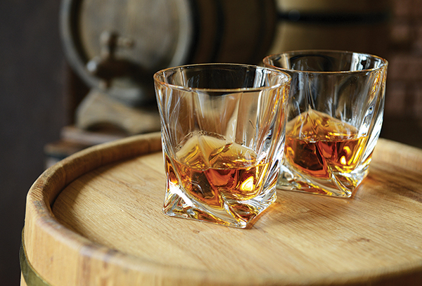 Report Releases Trends on the Global Brandy Market