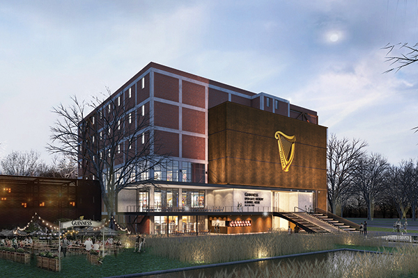 Diageo Beer Company USA Appoints Brewmaster for U.S. Guinness Facility