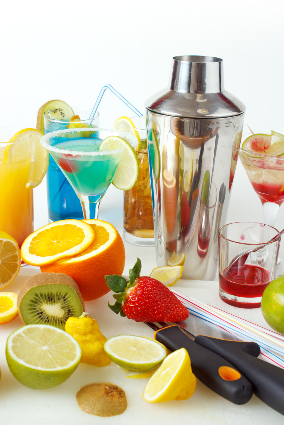 Legal View: The Strange Fruit of Liquor Laws