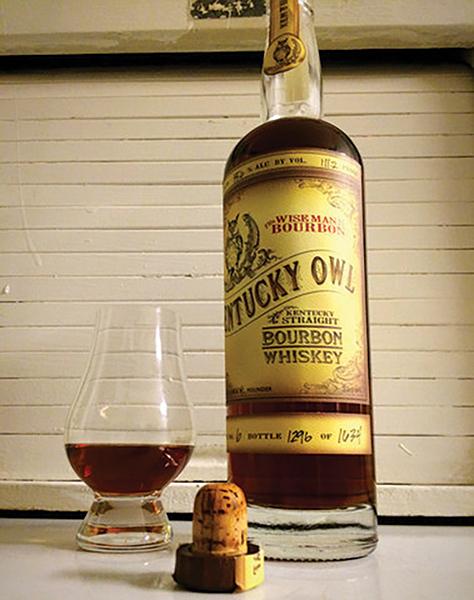 Stoli Group USA Enters Whiskey Market with New Brand