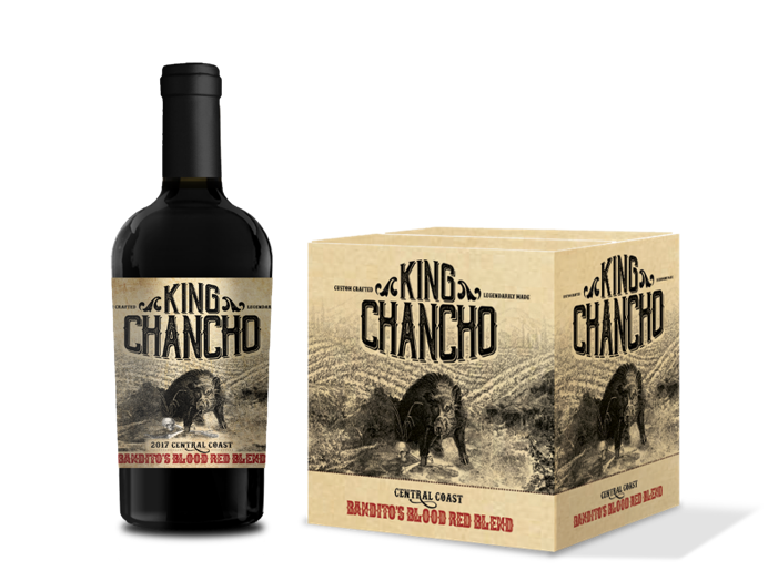 Murphy Distributors Adds King Chancho Wine