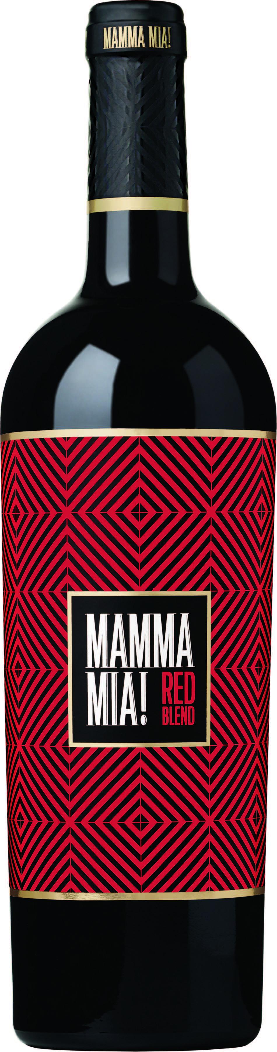 Mamma Mia! Wines Launch In U.S.