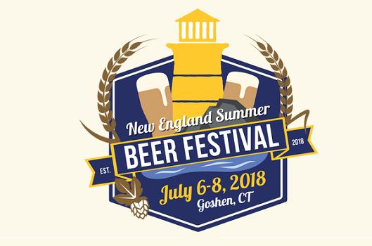 July 6-8, 2018: New England Summer Beer Festival