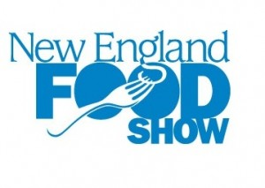 March 3-5, 2019: New England Food Show