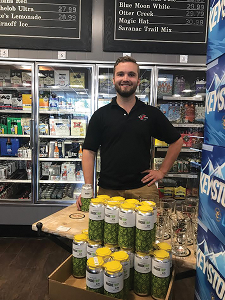 Newport Storm Hosts Tasting Events for New Beer Release