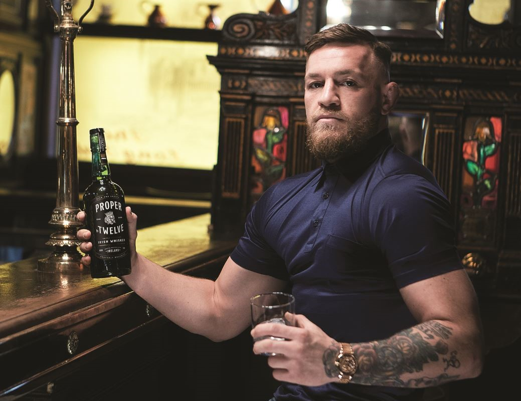 Brand Profile: Fighting Whiskey Words