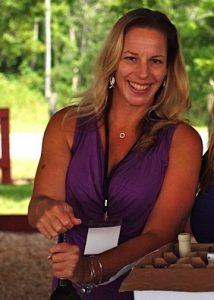 Guest Columnist Renée Allen, CSS, CSW, FWS. Courtesy of Sharon Porpiglia.