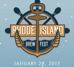 Rhode Island Brew Fest Tickets