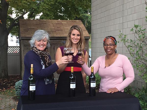 Sage Cellars Hosts Brand Building Events for Wine Portfolio