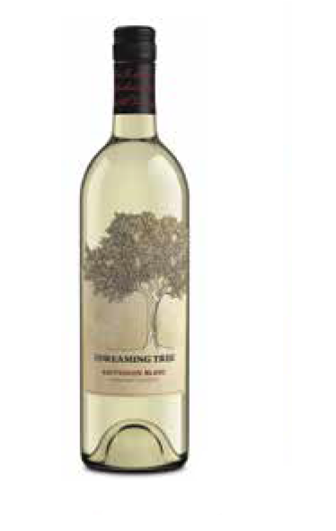 The Dreaming Tree Wines Debuts New Packaging